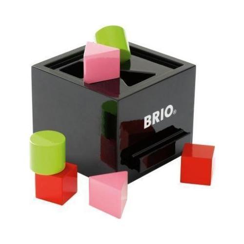 Сортер с кубиками