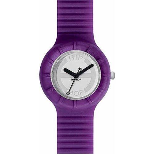 """Часы наручные """"HW0008"""", фиолетовые"""
