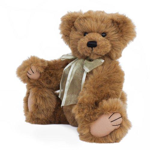 Мягкая игрушка  Медведь Emil, 34 см