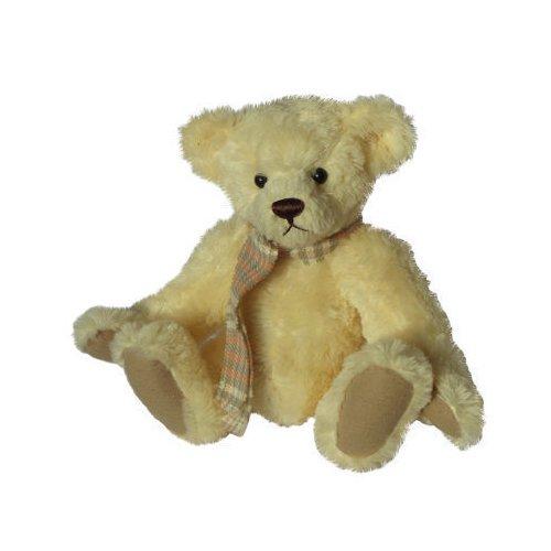 Мягкая игрушка  Медведь Cully, 33 см