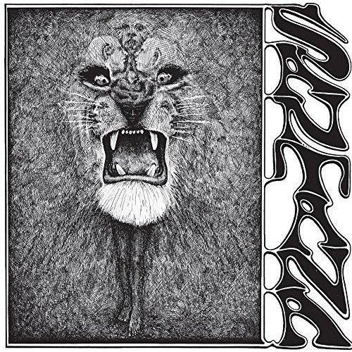 Santana / Santana santana 3 2 lp