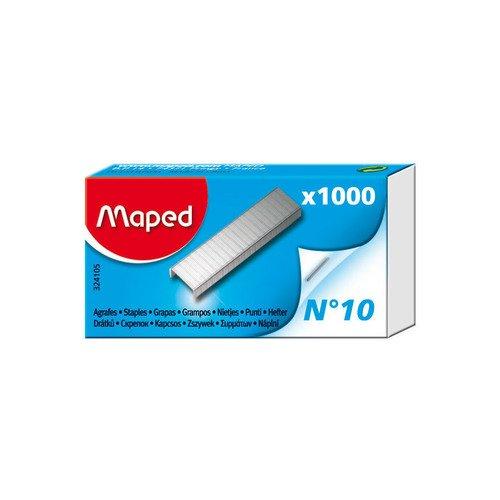 Скобы для степлера №10 скобы для степлера vira 810410