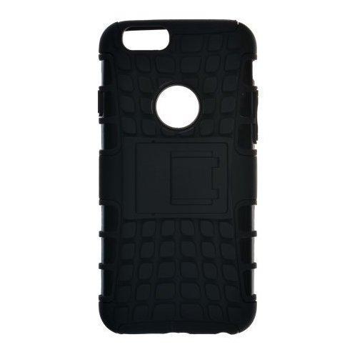 "Накладка ""Defender case"" для iPhone 6/6S черная накладка miracase mp 8812 для apple iphone 6 6s фиолетовый"