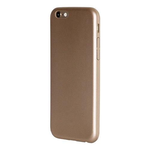 Чехол Coast case для iPhone 6 CS13GO01-I6, золотистый цена