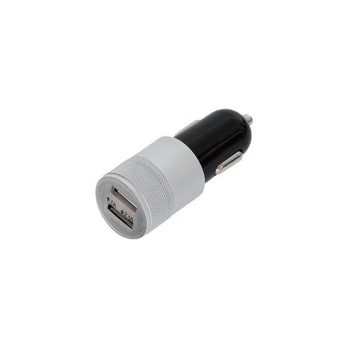 цена на Автомобильное зарядное устройство CC02GR01-AD черное
