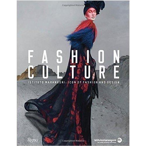 Fashion Culture. Istituto Marangoni. Icon of and Design