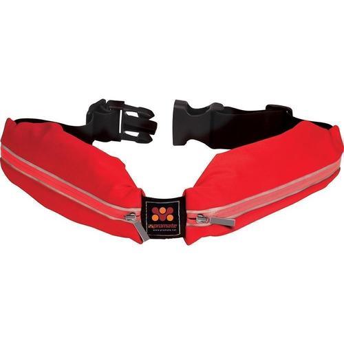 Многофункциональный ремень LiveBelt, красный promate aquabox красный