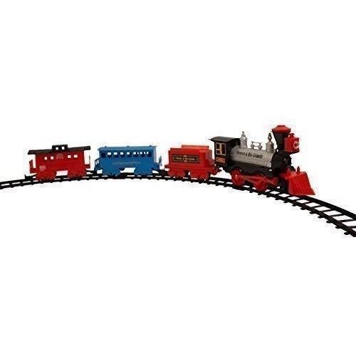 Железная дорога 49 Train