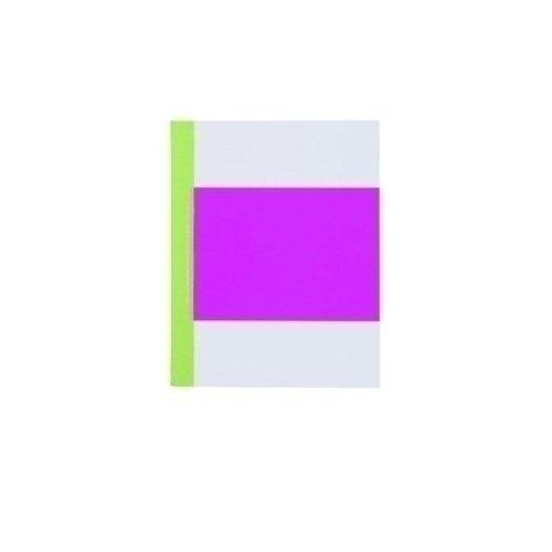 """Блокнот """"W-Note"""", 50 листов, розовый"""