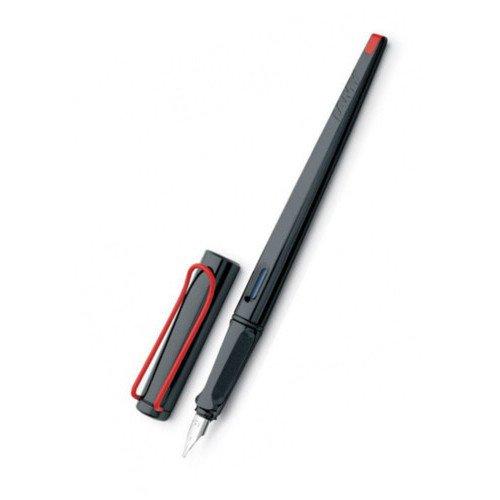 Фото - Ручка перьевая 015 joy, черная коробка рыжий кот 33х20х13см 8 5л д хранения обуви пластик с крышкой