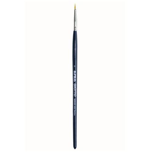 купить Кисть синтетическая № 0 Brush Art 500 дешево