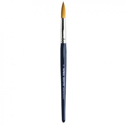 купить Кисть синтетическая № 12 Brush Art 500 дешево