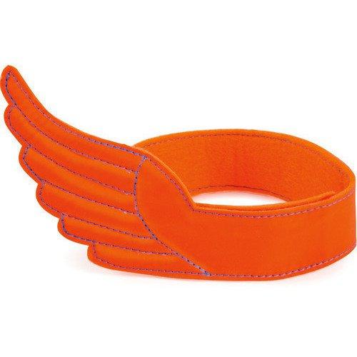 Зажим для брюк Flyrider, оранжевый