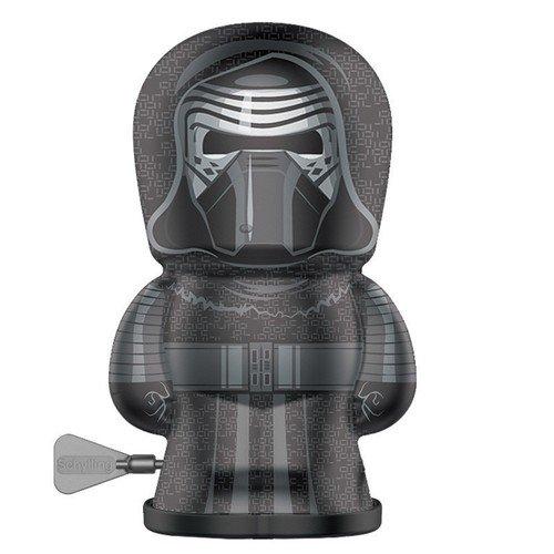 Заводная игрушка Kylo Ren Bebot, 10 см заводная игрушка darth vader bebot