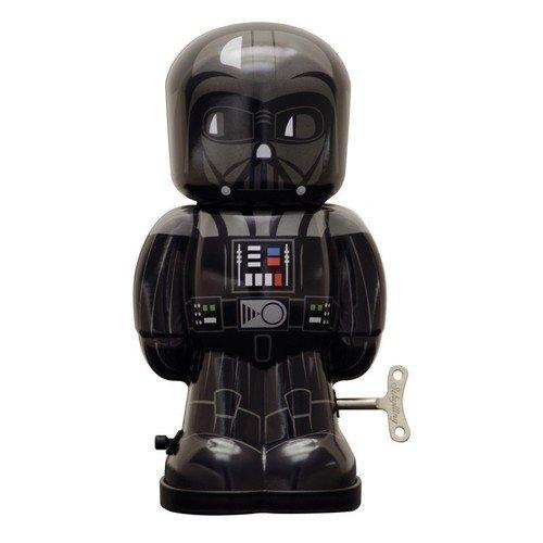 Фото - Заводная игрушка Darth Vader Wind-Up игрушка для ванны заводная слоненок bondibon