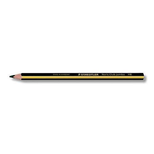 Карандаш чернографитовый Jumbo, HB карандаш hb 2