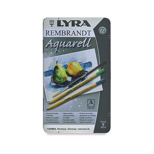 Набор карандашей Rembrandt aquarell, 12 цветов набор карандашей rembrandt aquarell 36 цветов
