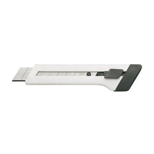 Канцелярский нож ed-M18, белый цена в Москве и Питере
