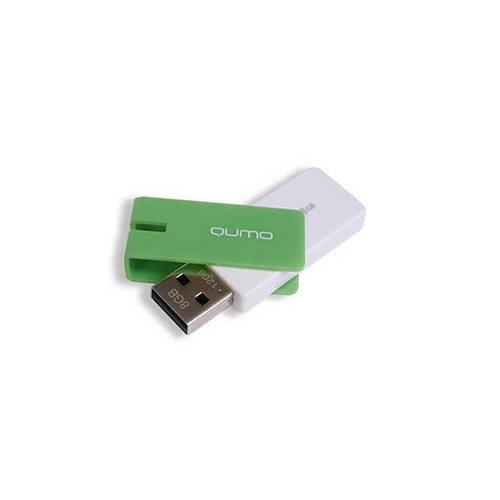 Фото - Накопитель USB 2 Click Mint 8 Gb usb карта sw clonetrooper 8 gb