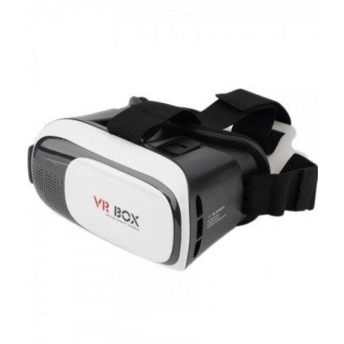 """Шлем виртуальной реальности """"2.0"""", белый"""
