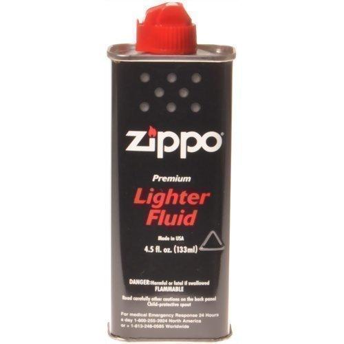 Топливо для зажигалки, 125 мл подарочная коробка zippo кремни топливо 125 мл место для широкой зажигалки 118х43х145 мм