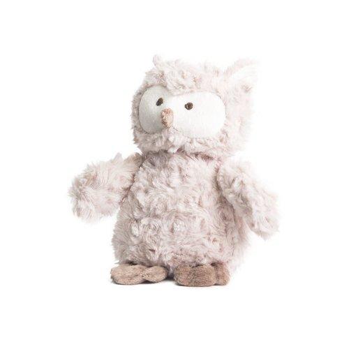 Купить Мягкая игрушка Сова Афоня , 20 см, Gulliver, Мягкие игрушки