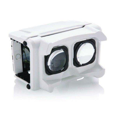 Фото - Очки виртуальной реальности, белые очки виртуальной реальности rvr 002 black