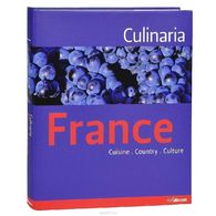 France. Cuisine. Country. Culture