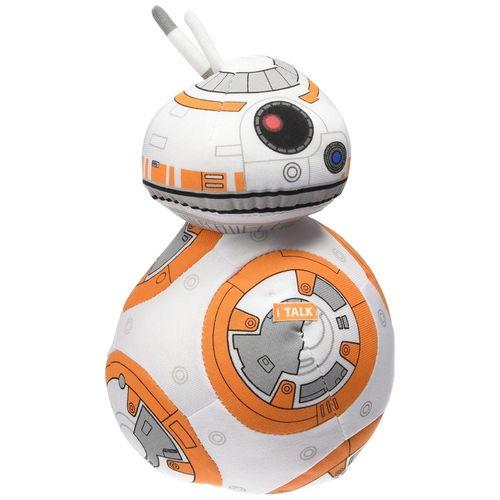Купить Мягкая игрушка BB-8 , 25 см, Мягкие игрушки