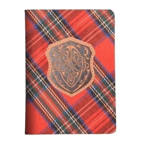 Фото - Обложка для автодокументов Scotland, 9,5 х 14 см держатель для кухонного полотенца zeller на присосках 14 х 14 х 33 см