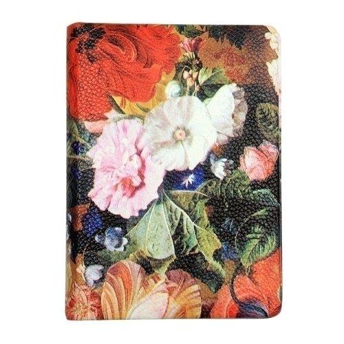Фото - Обложка для автодокументов Floria, 9,5 х 14 см держатель для кухонного полотенца zeller на присосках 14 х 14 х 33 см