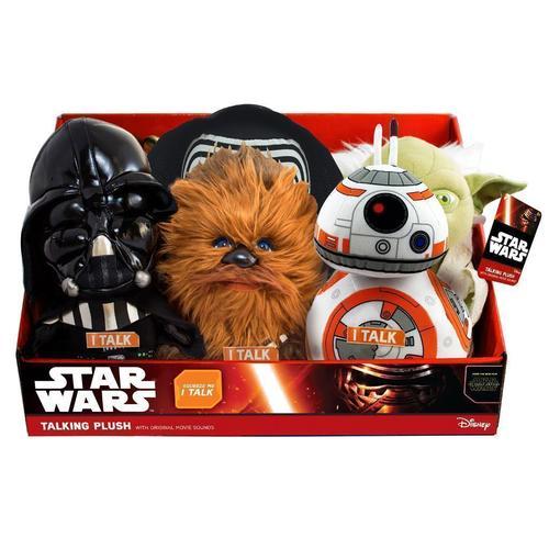 "Мягкая игрушка ""Star Wars Ep. VII"", 23 см игрушка мягкая angrybirds star wars 30 см 94065b 4 angry birds"