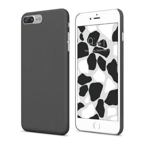 Чехол для iPhone 7 Plus Grip, черный чехол клип кейс inoi для nokia 7 plus черный