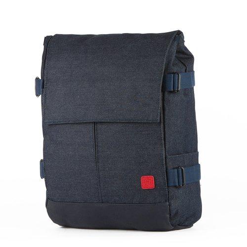 "купить Рюкзак ""Earnest Backpack"" Blue по цене 2460 рублей"