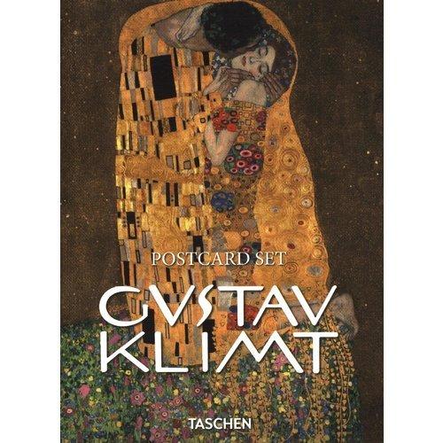Gustav Klimt. Postcard Set