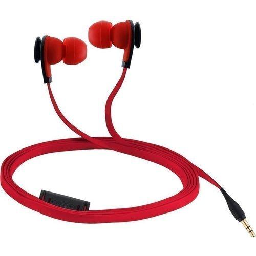 """Наушники """"C520S mic Red"""" гарнитура cresyn c450s black"""