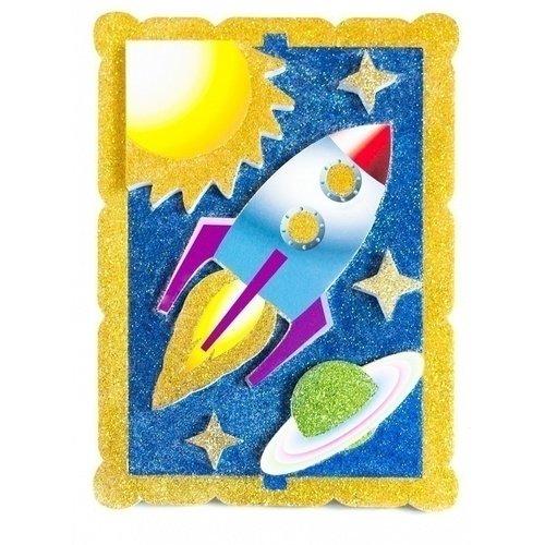 Набор для творчества Космическое путешествие цена