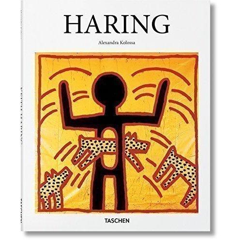 Haring цена и фото