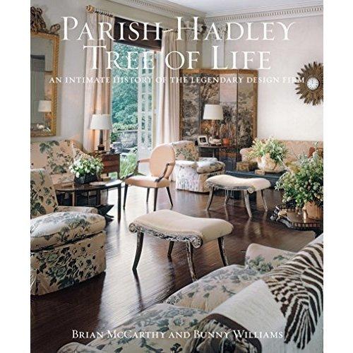 Parish-Hadley Tree of Life tony hadley bournemouth