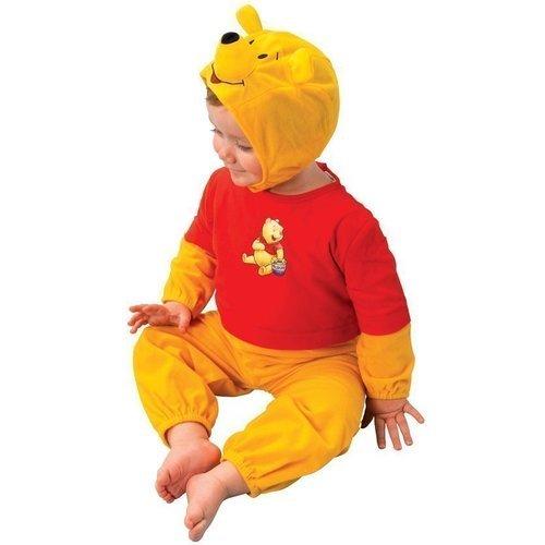 "Костюм Disney ""Винни Пух"" okt kids матрас для пеленания disney винни пух okt kids жёлтый"