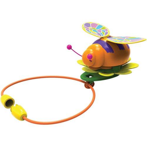 Волшебный жучок с ожерельем сумка printio жучок
