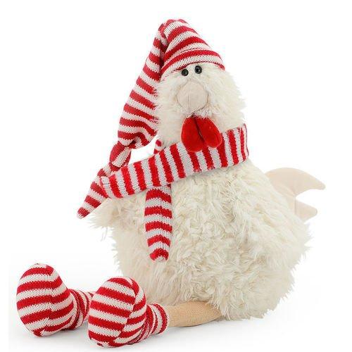 Мягкая игрушка Петушок Марис, 25 см мягкие игрушки lapa house петушок сумка ганс