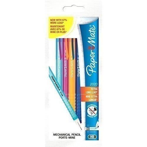 Набор автоматических карандашей Pencil, 0,7 мм набор автоматических карандашей pencil 0 7 мм