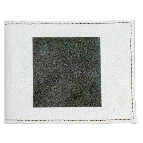 Обложка для студенческого МалевичЧерный супрематический квадрат