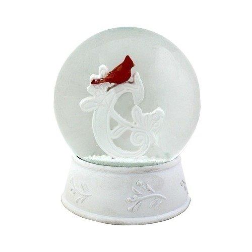 Снежный шар Bird, 10 см цена
