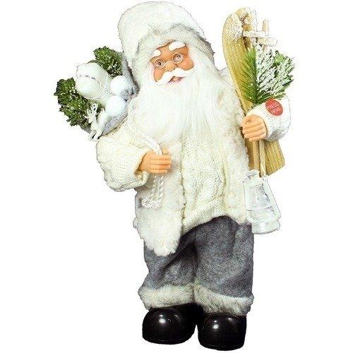 "лучшая цена Музыкальная игрушка ""Санта"""