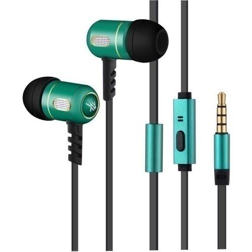Наушники NX-100 Green гарнитура noiz performance shoelaces blue