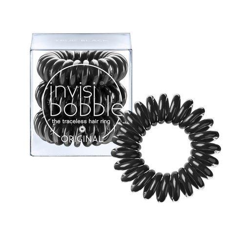 """Резинка-браслет для волос """"Original True Black"""""""
