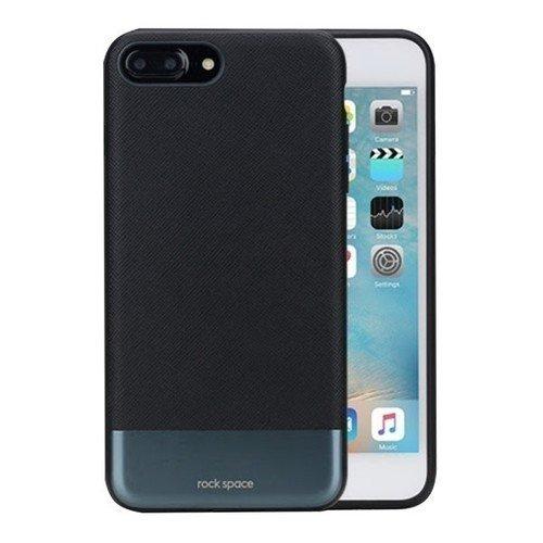"Чехол для iPhone 7 ""Space Elite"", черный"