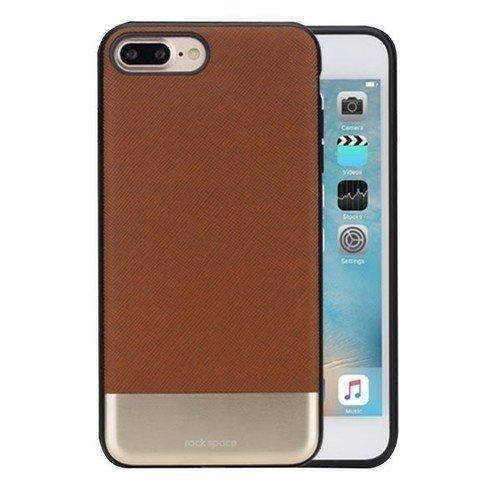 "Чехол для iPhone 7 ""Space Elite"", коричневый"